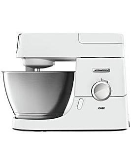 Kenwood Chef KVC3100W Kitchen Machine Stand Mixer - White