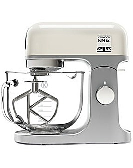 Kenwood kMix Stand Mixer - Cream