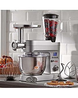 Cooks Professional Multi-function Mixer
