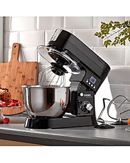 Cooks Professional 1200W Stand Mixer