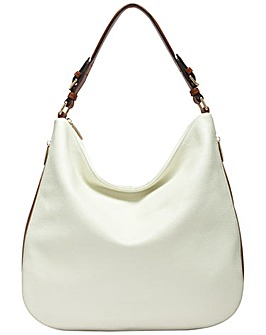Smith & Canova Single Strap Hobo Style
