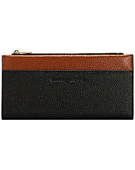 Smith & Canova Long Zip Top Pocketed