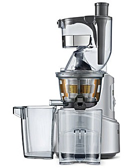 Sage SJS700SIL The Big Squeeze Slow Juicer - Stainless Steel