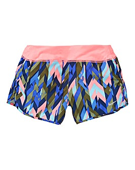 Nike Older Girls woven Shorts