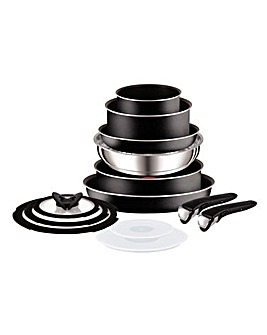 Tefal Ingenio 14 Piece Starter Set