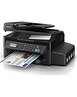 Epson WorkForce ET-4500 All-in-1 Printer
