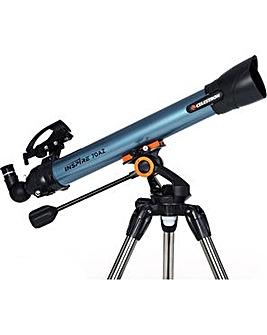 Celestron Inspire 70mm AZ Refractor