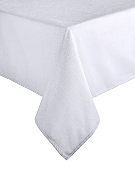 Classic Plain Table Cloth