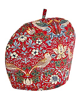 William Morris Strawberry Thief Tea Cosy