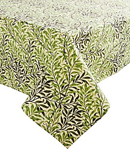 William Morris Willow Tablecloth