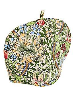 William Morris Golden Lily Tea Cosy