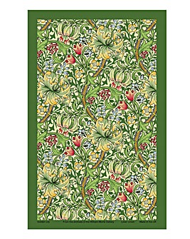 William Morris Golden Lily Tea Towel