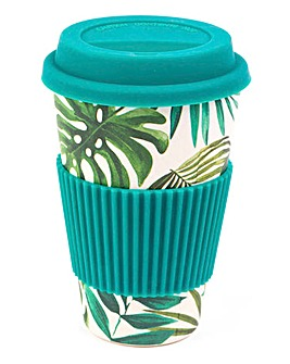 Polynesia Bamboo Travel Mug
