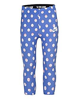 Nike Young Girls Pop Capri Pants