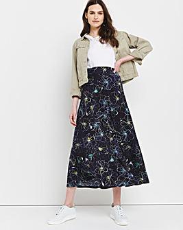 Julipa Maxi Skirt