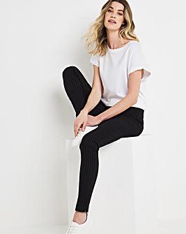 Julipa Bengaline Stripe Trouser