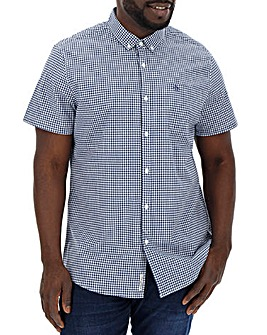 Original Penguin Gingham Shirt L