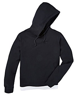 Label J Layer Hoody Regular