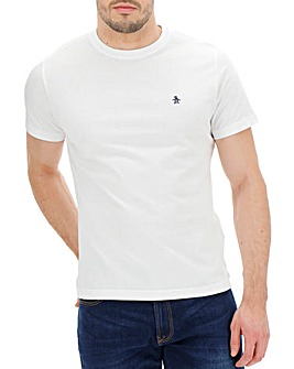 Original Penguin Plain Logo T-Shirt