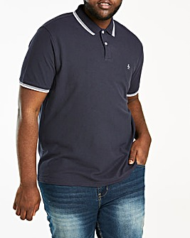 Original Penguin Tipped Pique Polo Regular