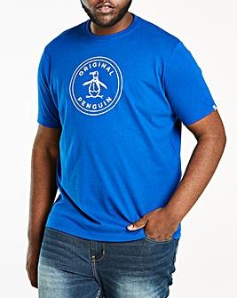 Original Penguin Stamp Logo T-Shirt