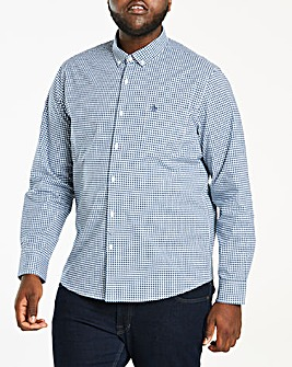 Original Penguin Gingham Shirt Regular