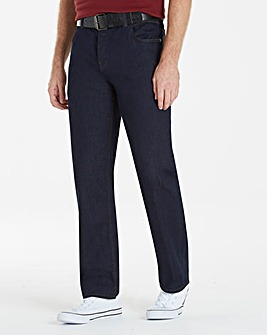 Crosshatch Wayne Jean Stretch 33 In