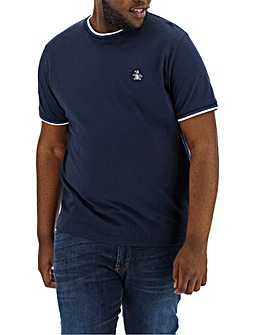 Original Penguin Ringer T-Shirt R
