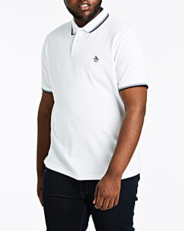 Original Penguin Tipped Polo Regular