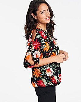 df0b888f75a Plus size womens tops in Ireland online