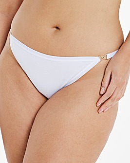 Pretty Secrets Carrie Tanga Brief