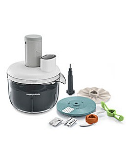 Morphy Richards Prepstar Food Processor