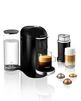Nespresso Vertuo+ Coffee Machine