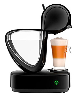 Nescafe KP170840 Dolce Gusto Infinissima Capsule Black Machine by Krups
