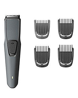 Philips BT1216/15 Travel USB Beard Trimmer