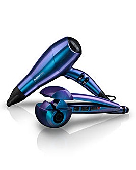 BaByliss Pro Perfect Curl Collection Set