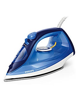 Philips 2400W EasySpeed Plus Steam Iron