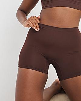 Pretty Secrets Nude Comfort Shorts