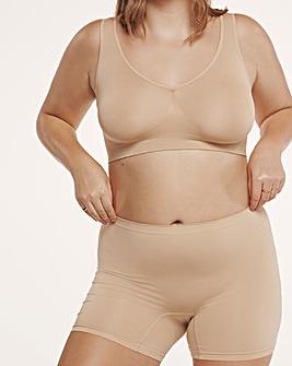 Skintones Comfort Shorts