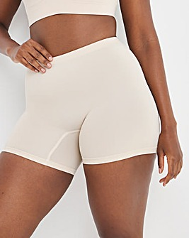 Smoothing Seamless Nude Comfort Shorts