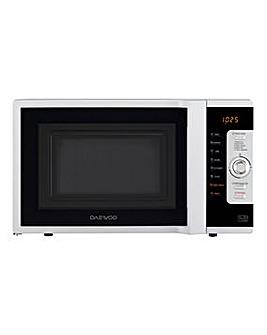 Daewoo KOC9C0TR 28L Microwave - White