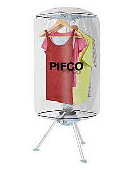 Pifco Heated Clothes Airer