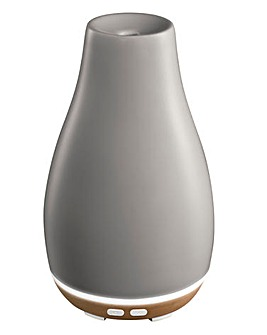 HoMedics ARM-510GY-WW Ellia Blossom Aroma Diffuser