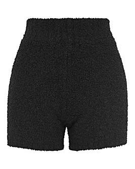 Comfort Fluffy Short
