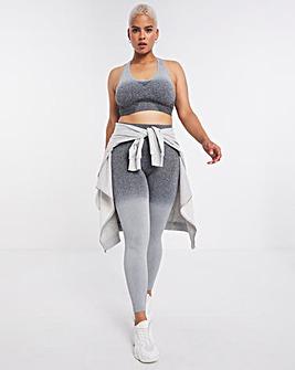 Comfort Sports Ombre Leggings