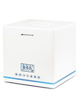 Bionaire 2.7L Ultrasonic Humidifier