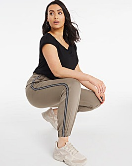 Side Trim Joggers Regular