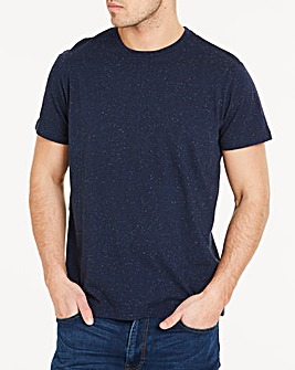 Neppy Navy S/S T-Shirt L