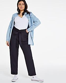 Formal Cargo Pants