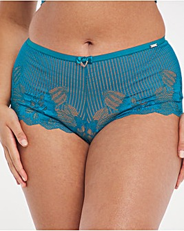 Figleaves Curve Wildfire French Knickers